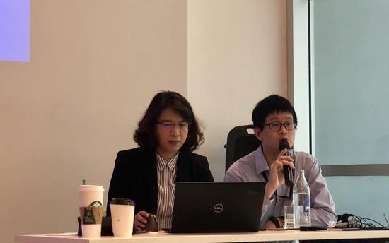 泰国国家科技发展署,泰国-中国技术转移中心联络员、商业发展官员答记者问