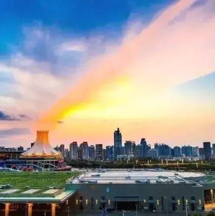风生水起!10年来 广西北部湾4市大变样(图)