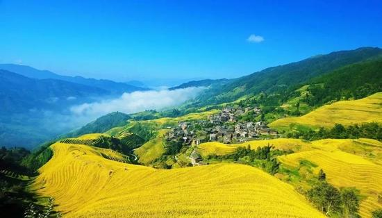 2018广西最美旅行日历出炉!每个月的广西都让人惊艳
