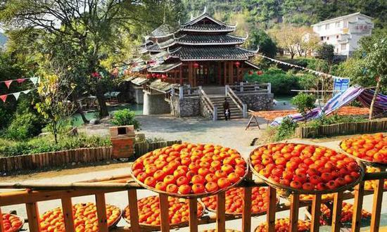 桂林市十家景区通过国家3A级旅游景区资质 你去过没