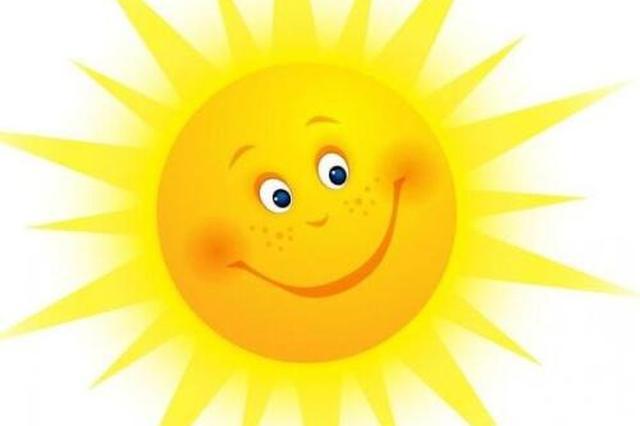 南宁未来3天很干爽 太阳天天见!弱冷空气带来降温