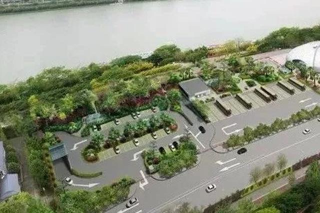 期待!百里柳江旅客集散中心有望春节前后完工
