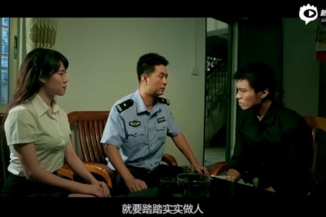 """【广西微电影大赛】《破茧》:一个吸毒者的""""重生""""之路"""