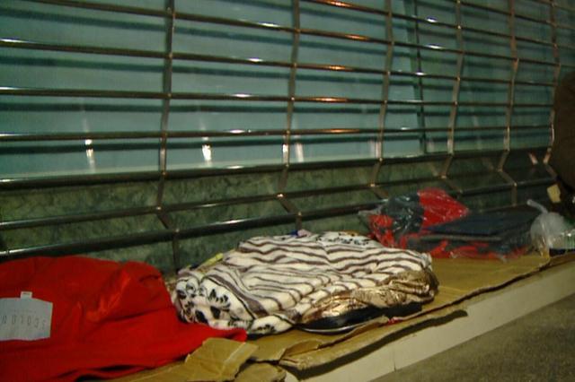 南宁:城市里的拾荒者宁愿流浪不愿回家