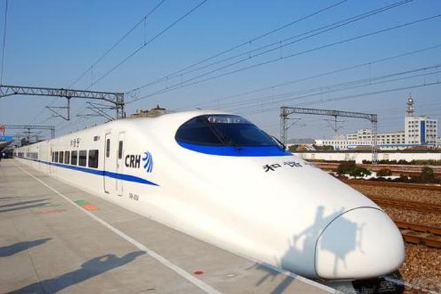 好消息!20日至24日从广州每日增开9趟经停桂林动车