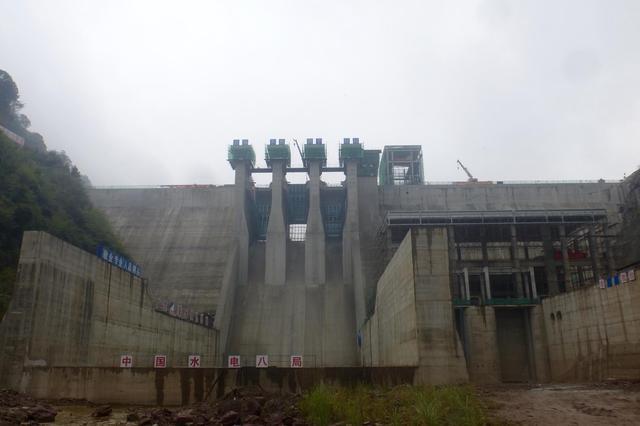 建了6年投资近20亿元 桂林有一重大工程正式通过终验