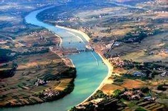 中央财政下达10亿元支持广西左右江流域生态保护修复