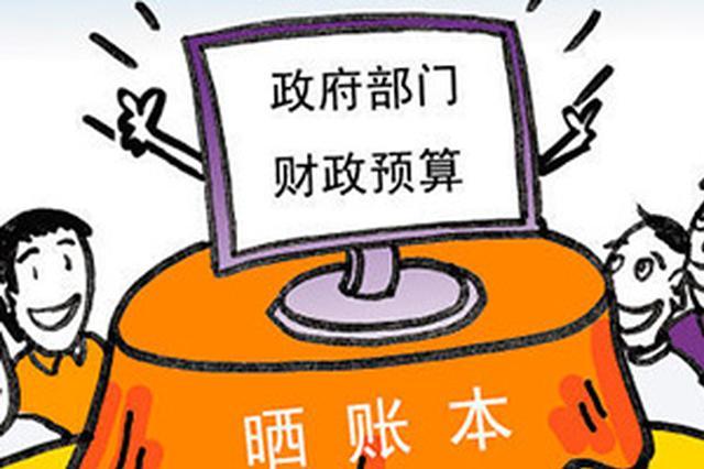 2018南宁财政预算报告解读本出炉!细说预算报告