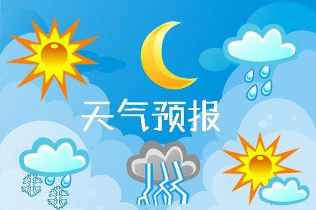 未来一周广西天气:前期温暖有雾 中后期降雨降温