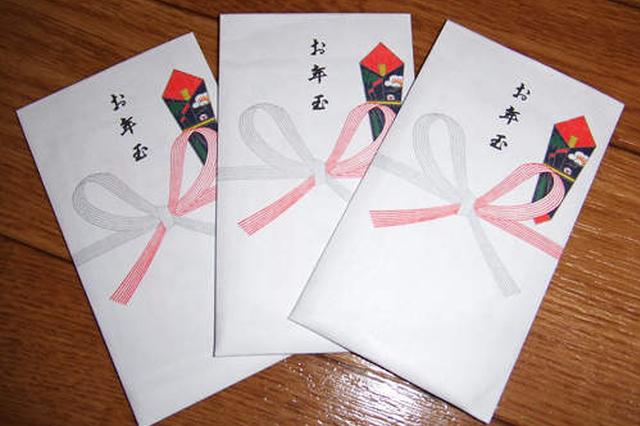 """春节红包是咱""""私人订制""""?NO!看这些国家的套路"""