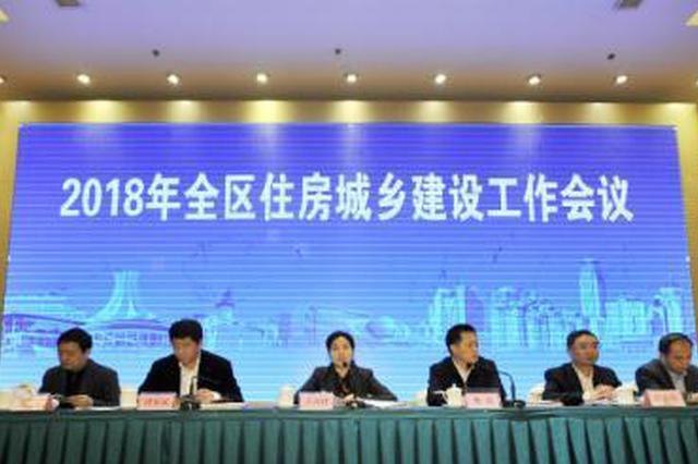 广西推进住房供给侧改革 将开展住房租赁市场试点