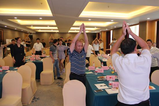 用行动学习工具方法开展团队建设