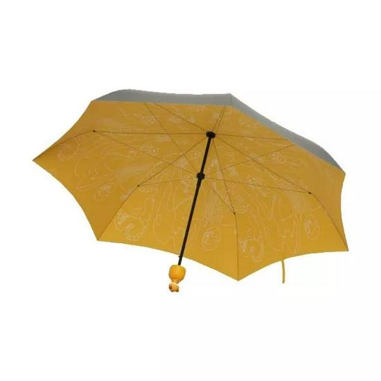 童夢飛揚雨傘