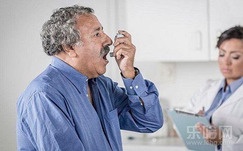 哮喘能根治吗?专家:规范治疗可控制!