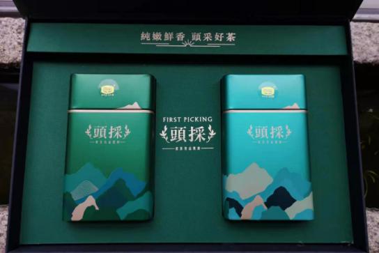 普安宏鑫茶业:春节普安茶生活正能量