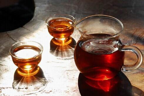 普洱茶不是越陈越好