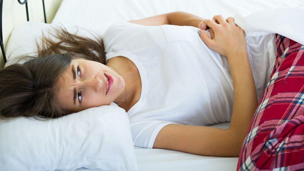 体内湿气重可能是这4个坏习惯导致
