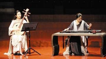 贵阳:8月19日相约孔学堂 古琴演奏会免费欣赏