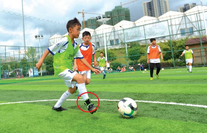 """贵州足球:用大数据""""武装"""""""
