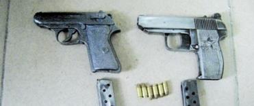 相信子弹可避邪 男子携8发子弹乘高铁被警方查获