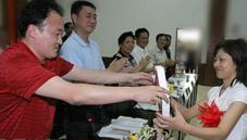 麻江庆祝第33个教师节 471万元重奖教育功臣