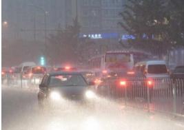 受4日以来强降雨影响 贵州直接经济损失超3亿元