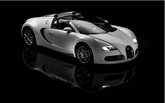 世界十大奢华汽车品牌,你知道是谁吗?