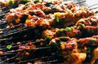 在贵阳,吃烤肉会上瘾