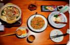 古井村料理