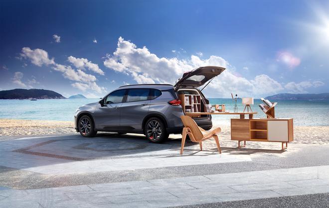 沃兰多新增5座版车型 售价11.49-14.49万