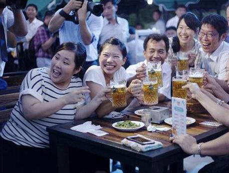 天天喝酒对身体有什么伤害?
