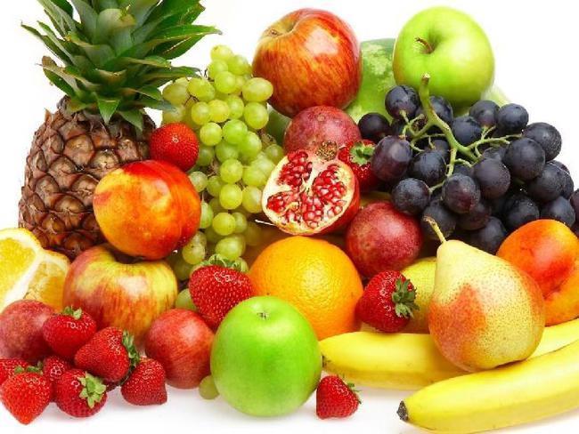 要想肤白可常吃这4种水果!