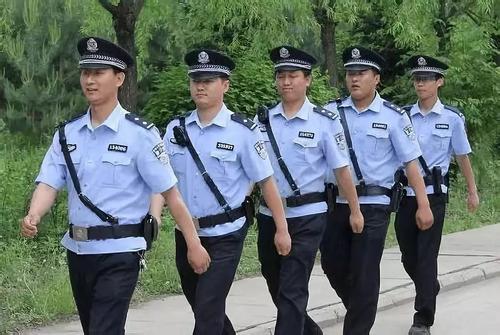 贵阳市将公开招聘50名警察 10月22日至26日报名