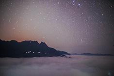 #我和ta的星空#