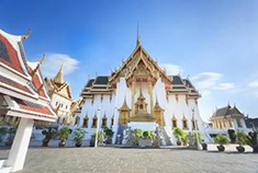 泰国暂不对中游客减免落地签证费