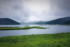 云南有个蜀都湖