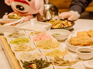 #吃貨推薦美食#【絲戀國貿臻品店】
