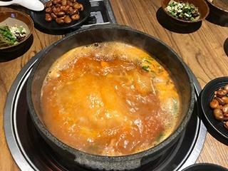 #吃货推荐美食# 【贵厨酸汤牛肉】