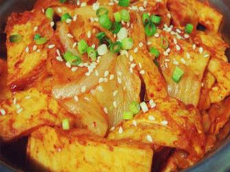 #小时间大美食#【九道家常菜做法】