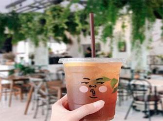 #最爱下午茶#【Cheevit Cheeva咖啡馆】