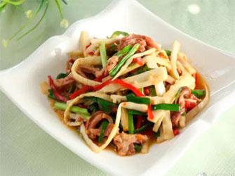 #寻味多彩贵州#【贵州山里的美味野菜】