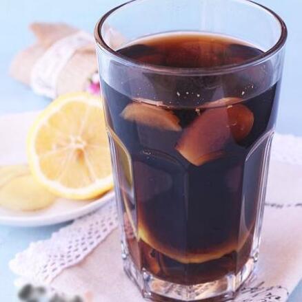 可乐煮姜能治感冒吗?