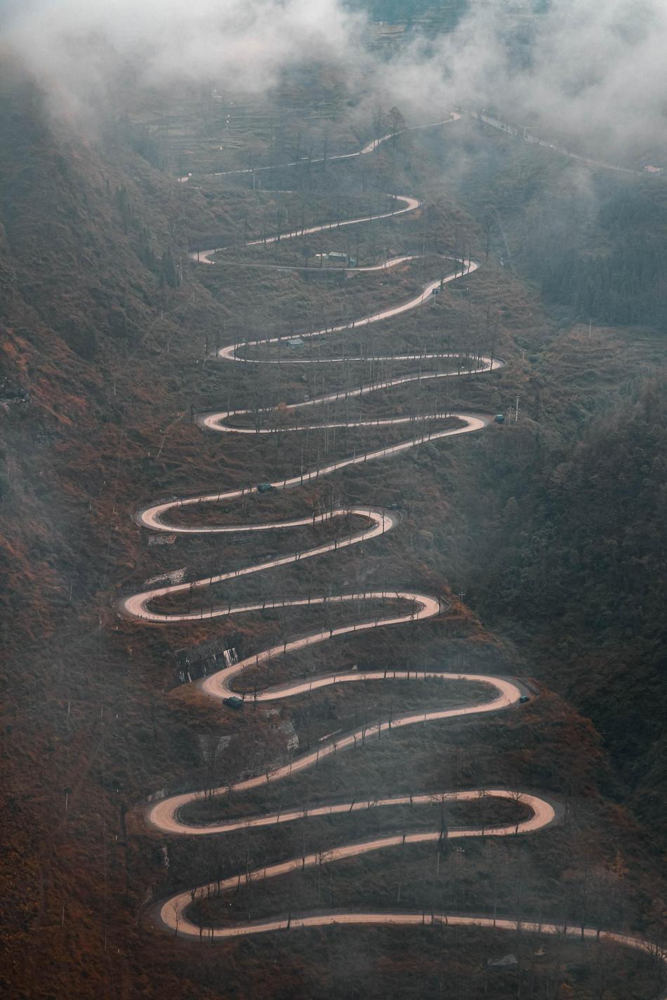 联通三千兆带您穿越贵州走进康养黔西南 享受绝美喀斯特