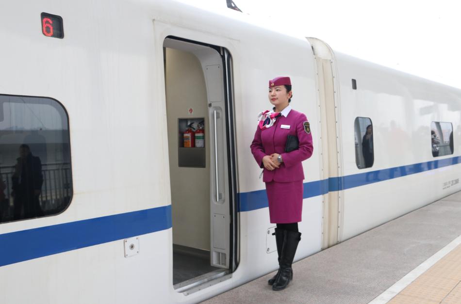 渝贵铁路1月25日开通运营!全程二等座129元