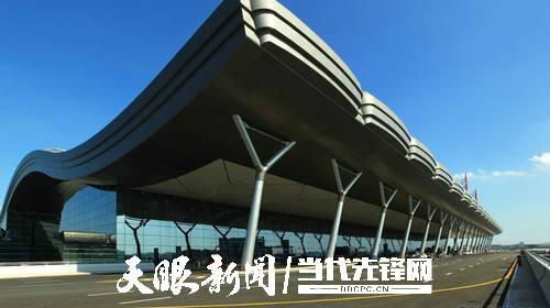 贵阳龙洞堡机场
