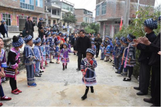 一县一业助发展 贵州望谟县第二届板栗文化节即将拉开帷幕