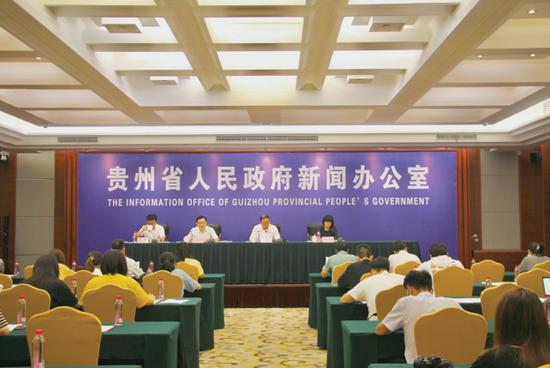 第二届贵阳工业博览会9月26日—28日举行