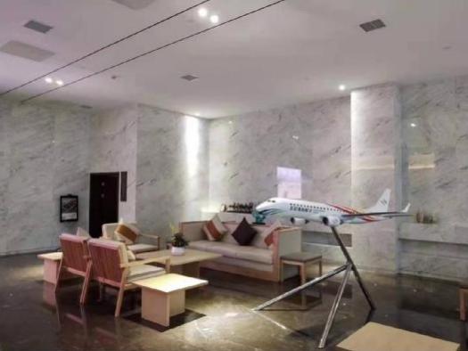 品牌管理的成功输出—翼汇国际航空酒店