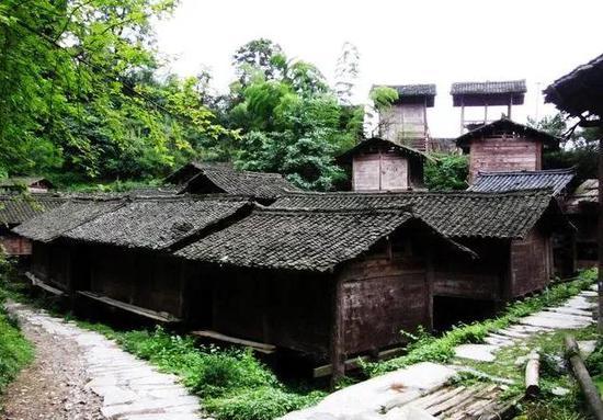 图片来源:微景贵州