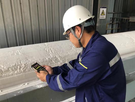 貴州廣鋁氧化鋁有限公司:智慧工廠 智能協同